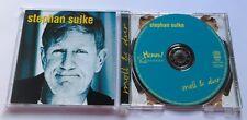 Stephan Sulke - Moll & dur CD