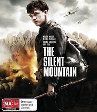 The Silent Mountain (Blu-ray, 2015)