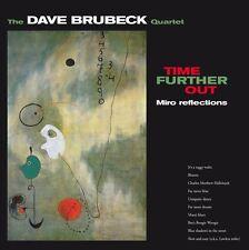 Dave Brubeck Quart - Time Further Out - Import Vinyl - 180g SEALED NEW! LP