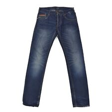 ARMANI JEANS Herren Hose Gr.28 blau Men Trousers Pants TOP