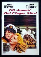 EBOND Gli Amanti Dei Cinque Mari DVD D552561