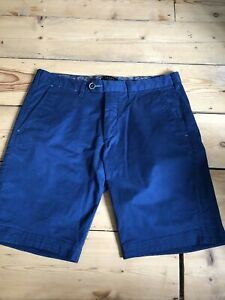 ted baker mens shorts size 32r