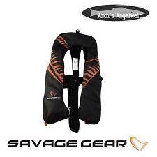 Savage Gear Life Vest Automatic-chaleco salvavidas
