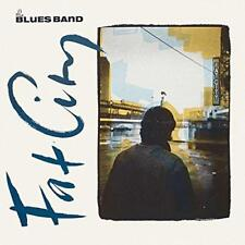 The Blues Band - Fat City (NEW CD)