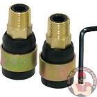 Tectran 12 Hose End Repair Kit 70-31403