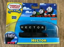 Thomas & Friends Take-n-Play Hector Y1104 magnetic~NEW~