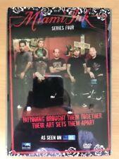 Películas en DVD y Blu-ray Series de TV en DVD: 4 2000 - 2009