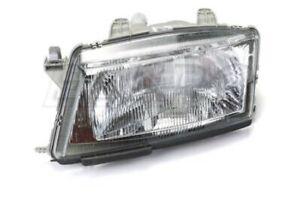 1994-2003 SAAB 9-3 driver Left Headlight assy with bulbs. Glass