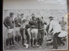 31/05/1980 British Lions Tour Of South Africa - South Africa v British Lions, 1s