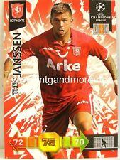 Adrenalyn XL Champions League 10/11 - Theo Janssen