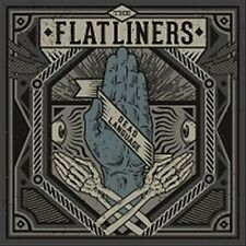 The Flatliners - Dead Language - LP Vinyl, New