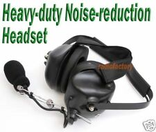 Noise-reduction Headset for PX-777 KG-689 PX-888 e80bk