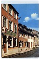 HEIDELBERG Gasthof Gaststätte Zum Roten Ochsen AK 60er Jahre Postkarte