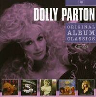 Parton Dolly - Original Album Classics [CD]