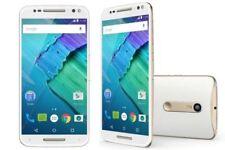 Teléfonos móviles libres Motorola con conexión 4G con 32 GB de almacenaje