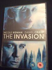 The Invasion (DVD) Nicole Kidman Daniel Craig Jeremy Northam Jeffrey Wright