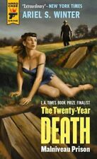 THE TWENTY YEAR DEATH, ARIEL S. WINTER - PAPERBACK, NEW BOOK (A FORMAT)
