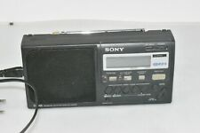 Weltempfänger Multiband Sony ICF-M50 RDS/i5