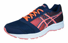 Medium (B, M) Width Lace Up ASICS Athletic Shoes for Women