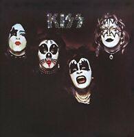 Kiss - Kiss [CD]