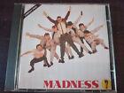 MADNESS - Seven (7) CD New Wave / Ska