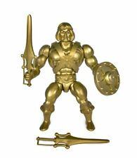 Gold He-Man Vintage Collection MotU Masters of the Universe Action Figur Super7