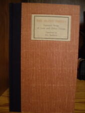 """1963 """"The Silent Firefly"""" Trans. by Eric Sackheim  VG Unmarked Stated 1st Ed."""
