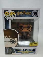 Funko Pop! Harry Potter Vinyl Figure with Sword Hot Topic Exclusive #9