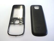 Oberschale für Handy Nokia 2690 Akkudeckel Unterschale Schale Glass schwarz