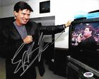 Eric Bischoff Signed WWE 8x10 Photo PSA/DNA COA WCW Wrestling Picture Autograph
