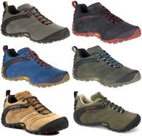 MERRELL Chameleon II LTR de Marche de Randonnée Baskets Chaussures pour Hommes