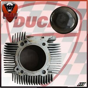 DUCATI SCRAMBLER FULL THROTTLE Horizontal cylinder-piston fit OEM 120P2922A