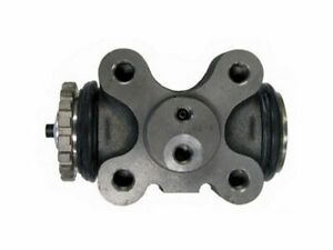 For 1992 Hino FF23 Wheel Cylinder Rear Left Rearward Centric 28494NM