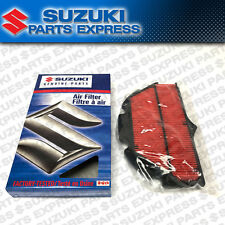 NEW 2006 - 2009 SUZUKI GSX-R GSXR 600 750 GENUINE AIR FILTER CLEANER 13780-01H00
