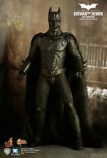 Batman Demon seulement HOTTOYS HOT TOYS MMS140 Comme neuf IN BOX 10th Ani Ltd Courier
