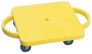 Champion Economy Scooter, 12 x 12 inches, Color Will Vary