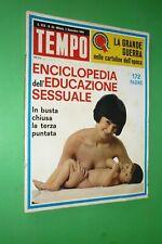 TEMPO1968 Patty Pravo + Monica Vitti + Jacqueline Kennedy Onassis + Racisme