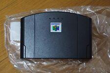 Nintendo 64 Capture Cassette! Nintendo 64 DD RARE! Official!
