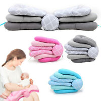 HOT!!Adjustable Nursing Breastfeeding Support Cushion Baby Breast Feeding Pillow