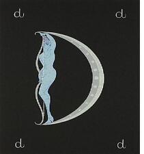 """Erte    (Romain De Tirtoff)     """"Letter D""""  Alphaet  Serigraph    MAKE OFFER  BA"""