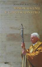 Wprowadzenie w chrześcijaństwo  (chrzescijanstwo)