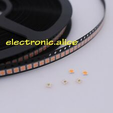 100PCS 3528 380NM-840NM Full Spectrum LED smd led diode 3.0-3.2v 150mA