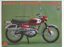 Suzuki Motorcycle Repair Manuals & Literature 1968 for sale | eBay