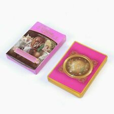 Romance Angel Oracle Cards Tarot Deck Love Divination Fortune Telling 44PCS