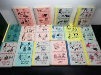 Best In Childrens Books Lot (16) Warhol Sendak Scarry Illustrations 1950-1960 DJ