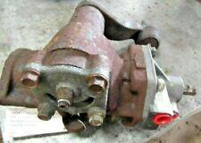 2007 08 09 10 11 12 13 Express Savana 2500 3500 Van Power Steering Gear Box OEM