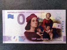 0 EURO Souvenir Raffaello Sanzio COULEUR 2020-1 SECL000471