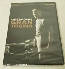 Gran Torino ~  Clint Eastwood Collection ~ DVD ~ 2008 ~ New ~ Sealed