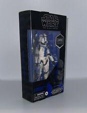 Star Wars The Black Series Gaming Greats Exclusive Stormtrooper Commander Figure