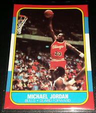 Michael Jordan 1994/95 Sports Stars USA ROOKIE REPRINT Promo Card (1 of 10,000)